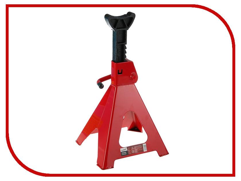 Подставка регулируемая Lom 410-600mm 6т 1972357 домкрат lom 1550271