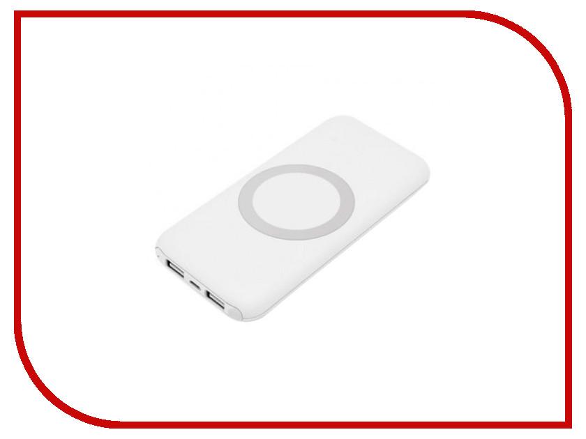 Аккумулятор Okira Cycle 12000mAh White-Grey аккумулятор activ pb12 12000mah white 52225