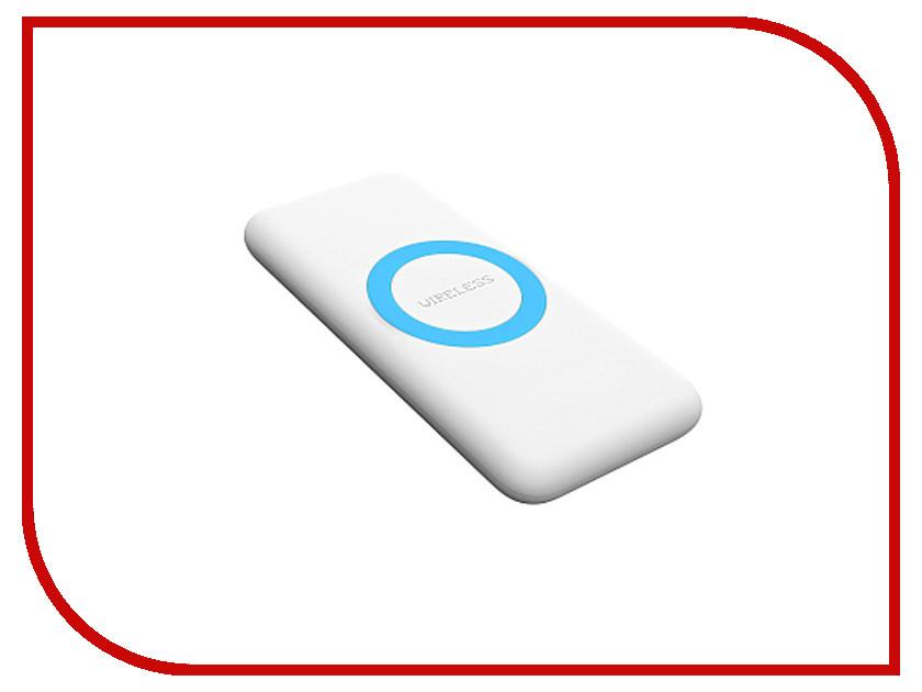 Аккумулятор Okira Cycle 12000mAh Blue-White аккумулятор activ pb12 12000mah white 52225