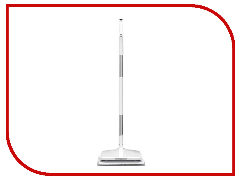 Электровеник Xiaomi SWDK Electric Mop D260 White steam mop pad defort dm 240 pad for dsc 1300 mop