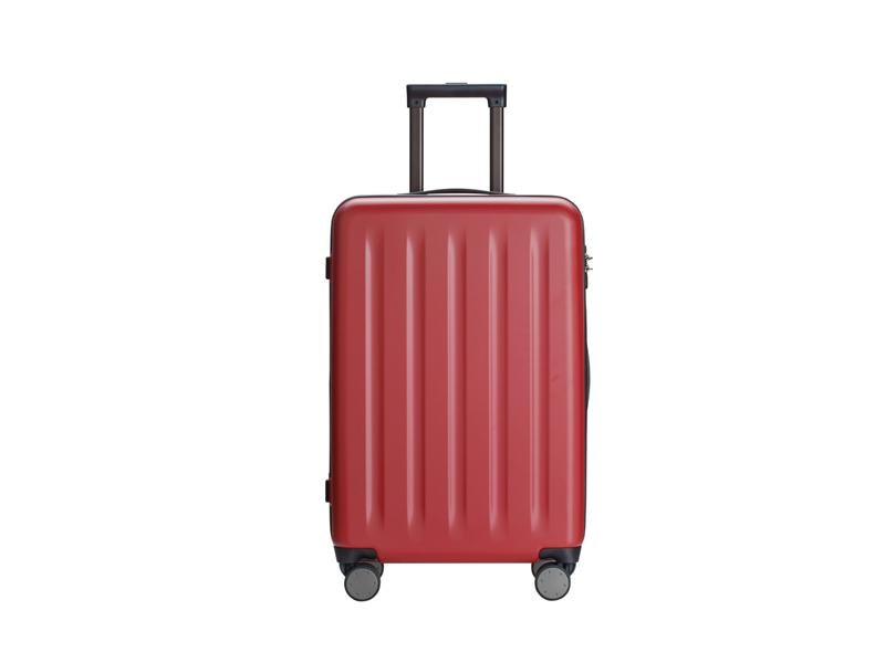 Чемодан Xiaomi Mi Trolley 90 Points 24 Red чемодан xiaomi mi trolley 90 points 28 red