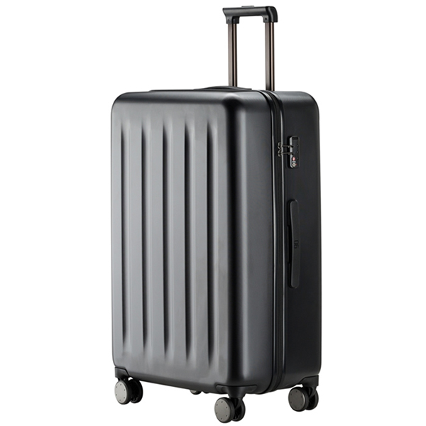 Чемодан Xiaomi Mi Trolley 90 Points 28 Black