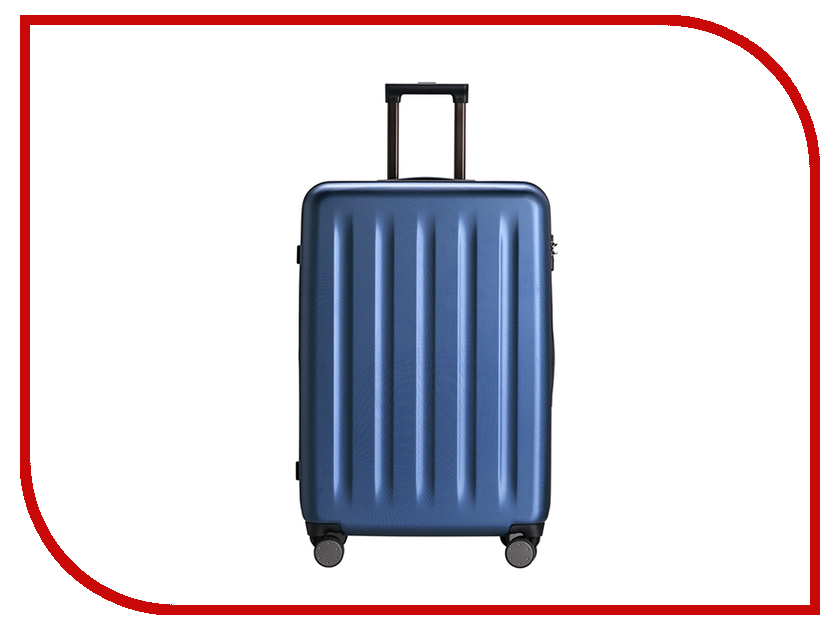 Чемодан Xiaomi Mi Trolley 90 Points 28 Blue