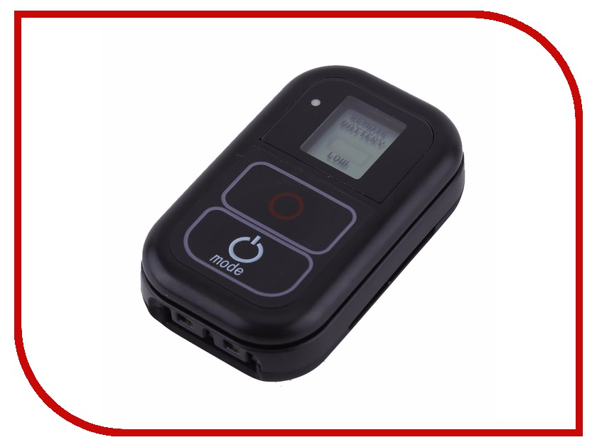 Аксессуар RedLine RL715 - пульт для камер GoPro