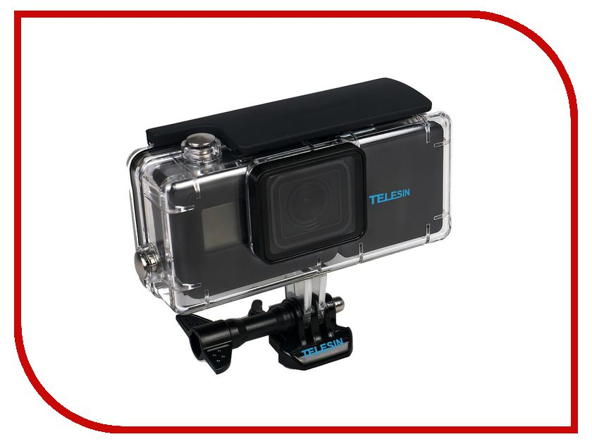 где купить Аксессуар RedLine RL713 - аккумулятор для GoPro Black дешево