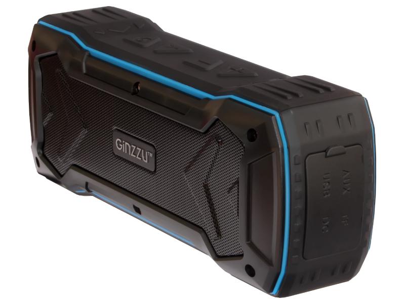 Колонка Ginzzu GM-874B цена и фото