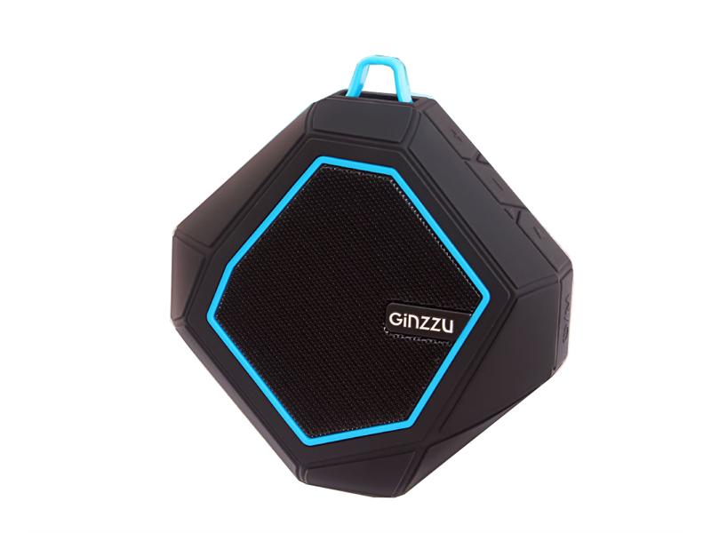 Колонка Ginzzu GM-871B