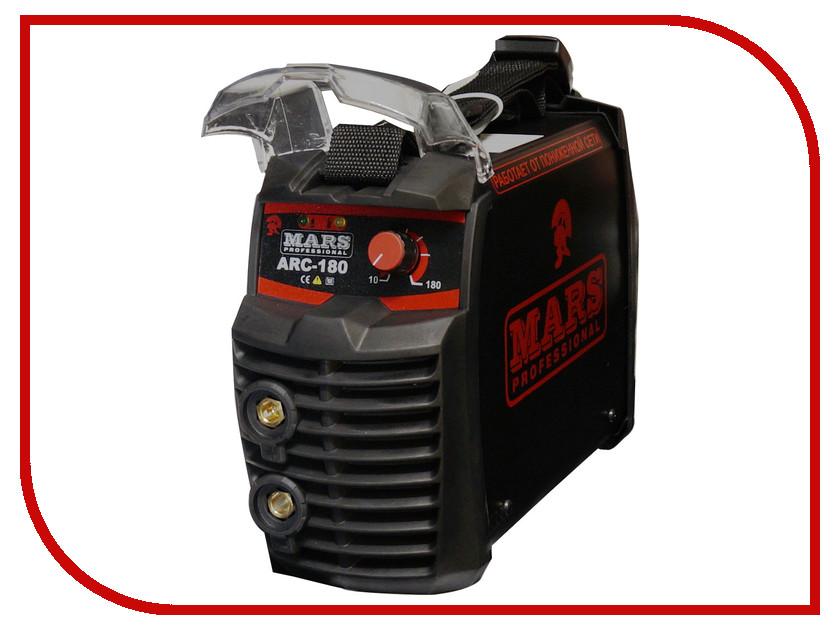 Сварочный аппарат BRIMA MARS ARC-180 сварочный аппарат brima arc 160