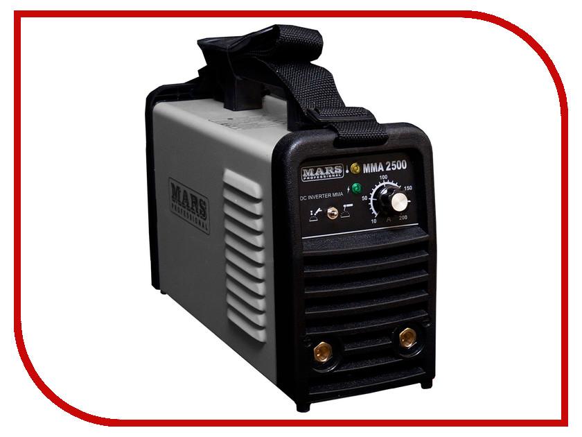 Сварочный аппарат BRIMA MARS MMA-2500 сварочный инвертор brima arc 400b