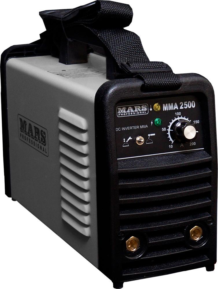 Сварочный аппарат BRIMA MARS MMA-2500