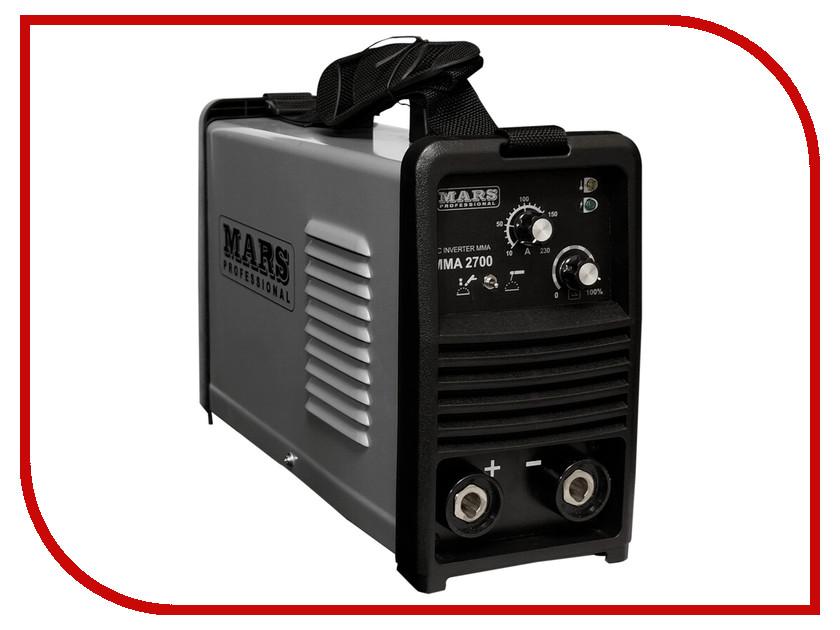 Сварочный аппарат BRIMA MARS MMA-2700 инверторный аппарат brima arc 205 best 0010402