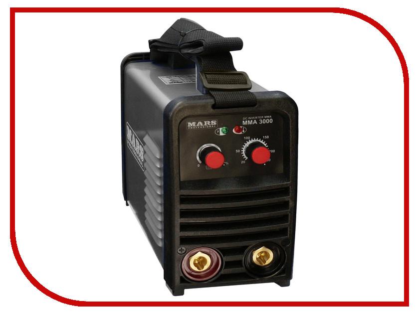Сварочный аппарат BRIMA MARS MMA-3000 аппарат еламед алмаг 01