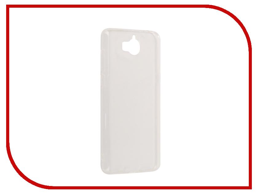 Аксессуар Чехол Huawei Y5 2017 Zibelino Ultra Thin Case White ZUTC-HUA-Y5-2017-WHT аксессуар чехол huawei y5 ii zibelino ultra thin case white zutc hua y5ii wht