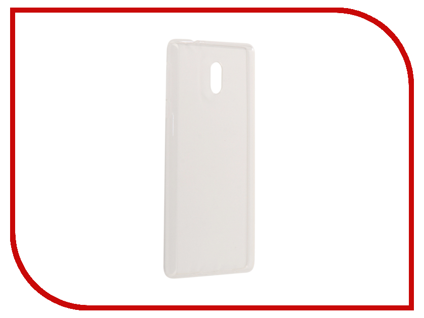 Аксессуар Чехол Nokia 3 Zibelino Ultra Thin Case White ZUTC-NOK-3-WHT аксессуар чехол xiaomi redmi note 3 pro zibelino ultra thin case white zutc xmi rdm not3 pro wht