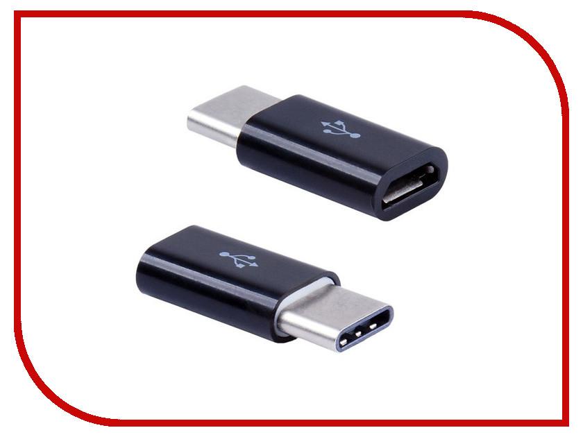 Аксессуар Blast USB - Micro USB BMC-601 Black 40042