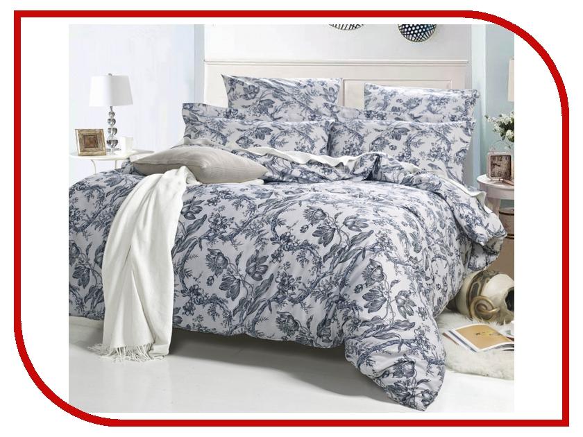 Постельное белье Сайлид A-169 Комплект 2 спальный Поплин