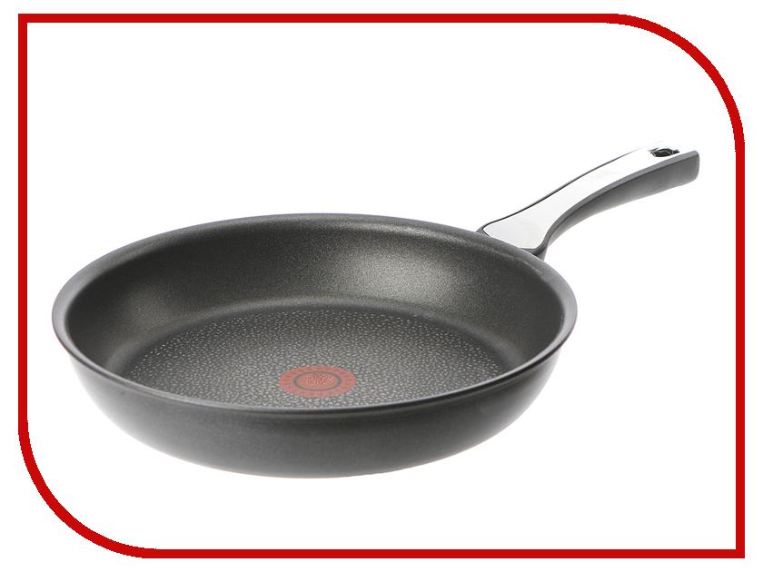 Сковорода Tefal Expertise 28cm C6200672 tefal k 0910204 talent