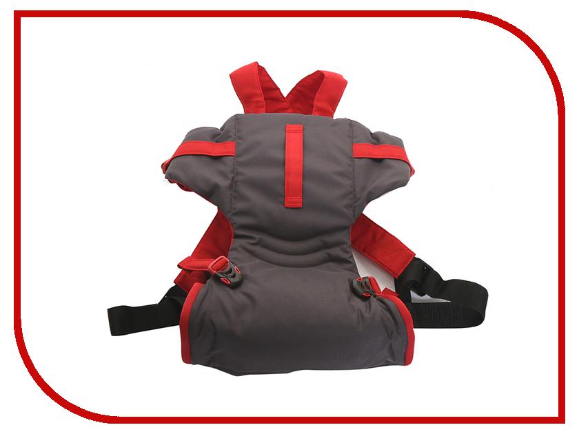 Эргорюкзак Chicco Easy Fit Paprika 07079154710000