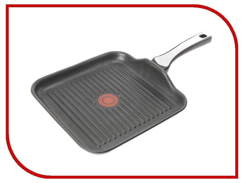 Сковорода Tefal Expertise 26x26cm C6204072