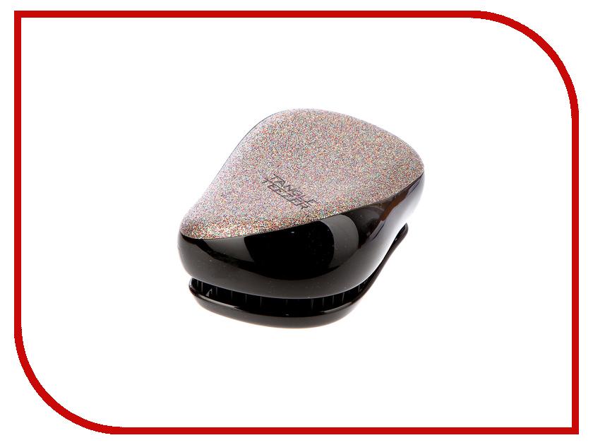 Расческа Tangle Teezer Compact Styler Glitter Gem расчески tangle teezer расческа тангл тизер бэк комбинг