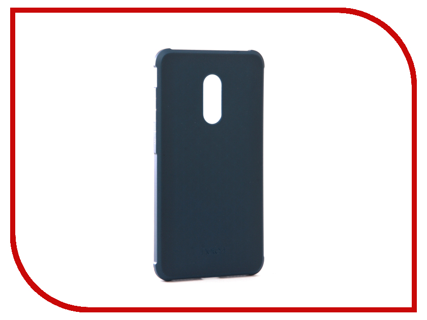 Аксессуар Чехол Xiaomi Redmi Note 4X Pro Red Line Extreme Blue аксессуар чехол xiaomi redmi note 3 redmi note 3 pro redmi note 2 pro cojess book case time black