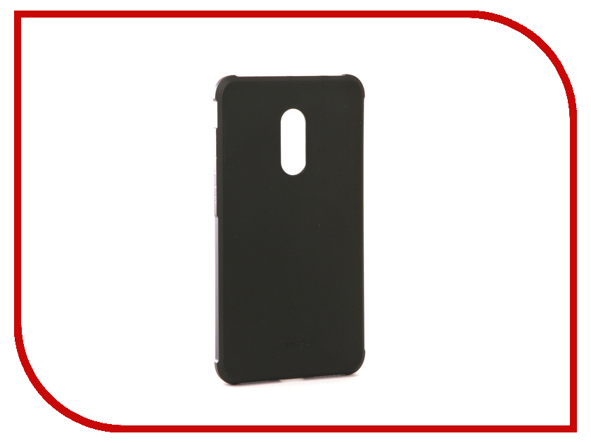 Аксессуар Чехол Xiaomi Redmi Note 4 Red Line Extreme Black аксессуар чехол xiaomi redmi note 4 red line book type gold