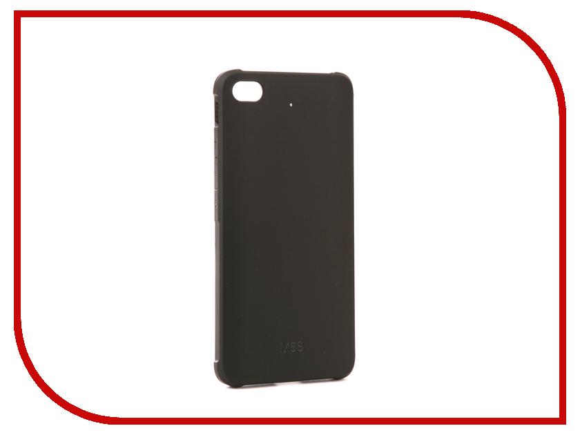 Аксессуар Чехол Xiaomi Redmi Mi5s Red Line Extreme Black