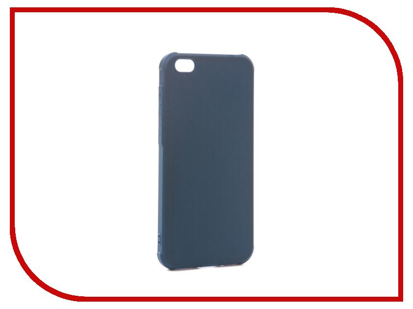 Аксессуар Чехол Xiaomi Redmi Mi5c Red Line Extreme Blue