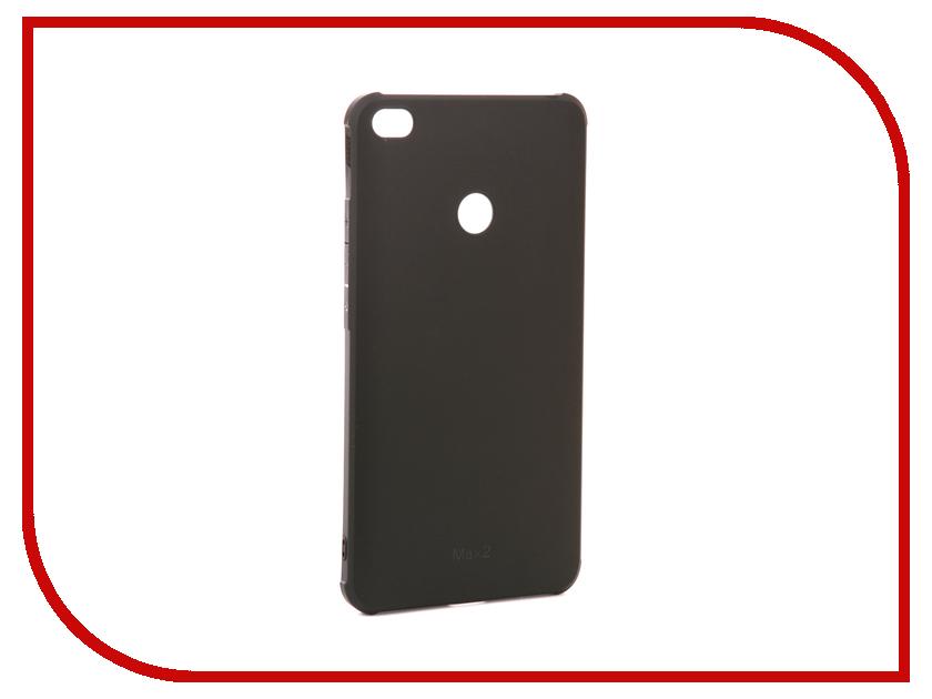 цена на Аксессуар Чехол Xiaomi Redmi Mi Max 2 Red Line Extreme Black УТ000012524