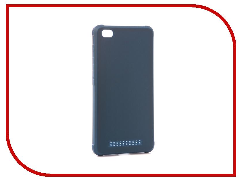 Аксессуар Чехол Xiaomi Redmi 4A Red Line Extreme Blue аксессуар чехол xiaomi redmi note 5a 2gb 16gb red line extreme blue