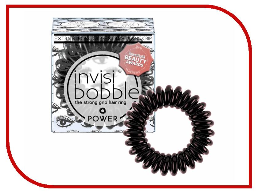 Резинка для волос Invisibobble Power Luscios Lashes 3 штуки