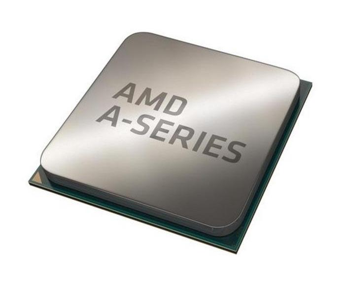 Процессор AMD A6-9500 Bristol Ridge AD9500AGM23AB (3500MHz/AM4) OEM процессор amd a6 6400 k oem socketfm2 ad640koka23hl