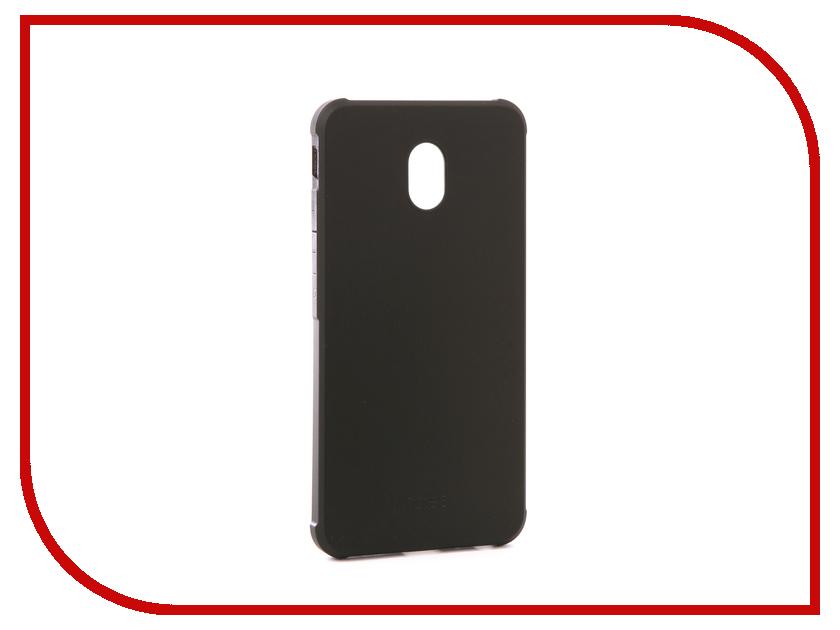 Аксессуар Чехол Meizu M5 Note Red Line Extreme Black