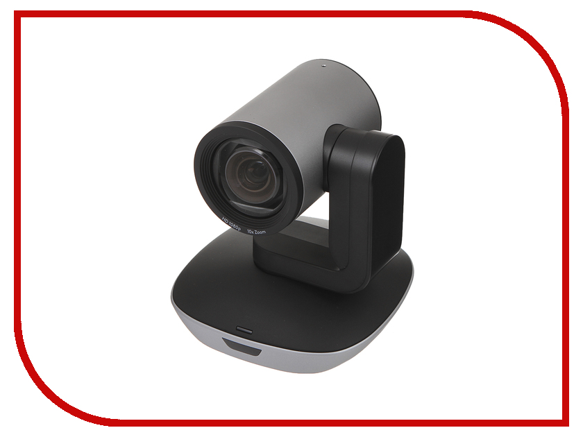 Вебкамера Logitech ConferenceCam PTZ Pro 2 960-001186 f06795 carbon 2 axle brushless camera gimbal ptz full set plug