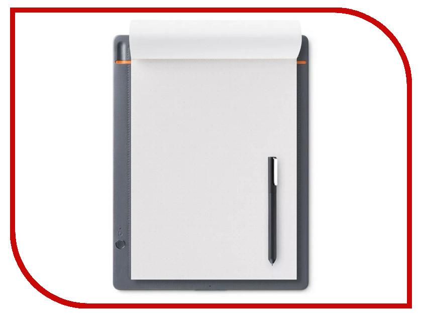 Графический планшет Wacom Bamboo Slate Large CDS-810S bamboo slate small gray графический планшет cds 610s