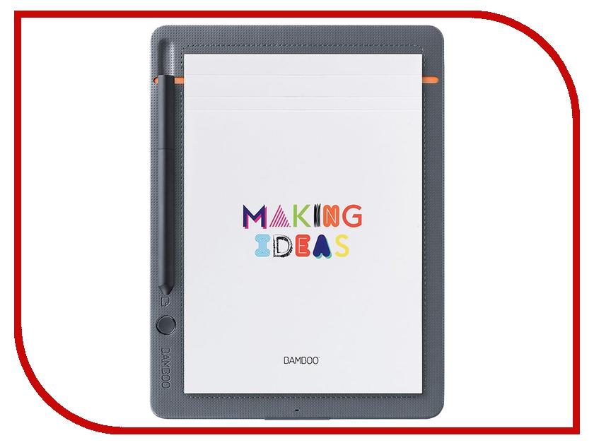 Zakazat.ru: Графический планшет Wacom Bamboo Slate Small CDS-610S