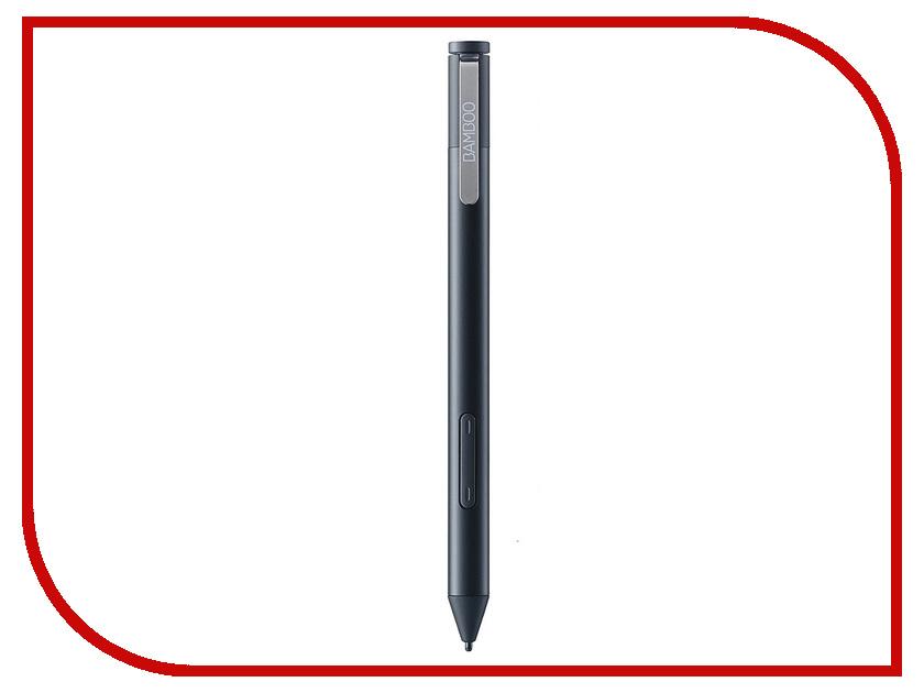 Аксессуар Стилус Wacom Bamboo Ink CS-321 стилус для работы с планшетным компьютером wacom bamboo stylus mini
