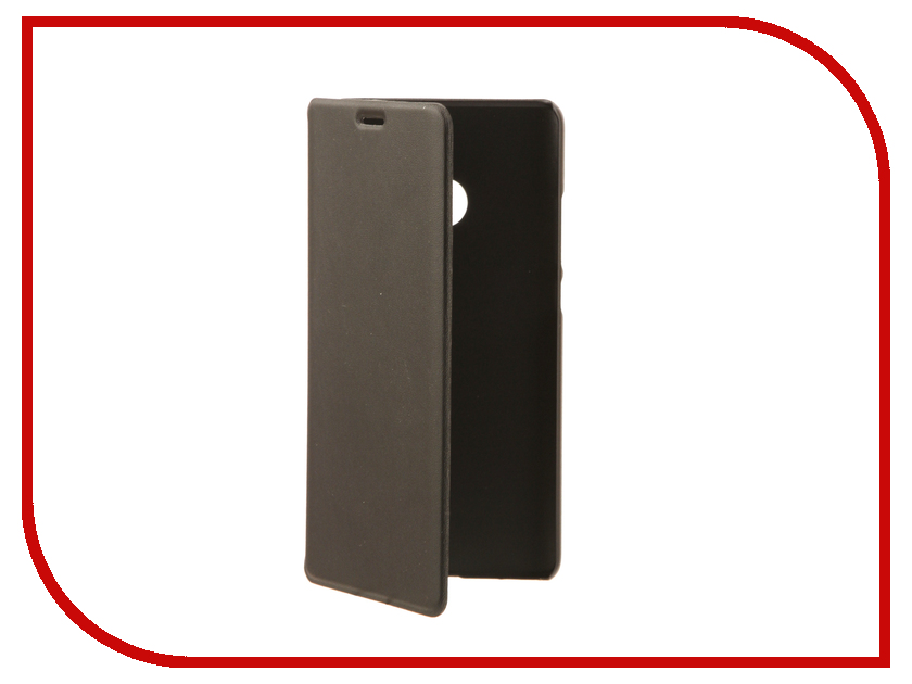 Аксессуар Чехол Xiaomi Mi Note 2 BROSCO Black XM-MiN2-BOOK-BLACK аксессуар чехол htc u ultra brosco black htc uu book black