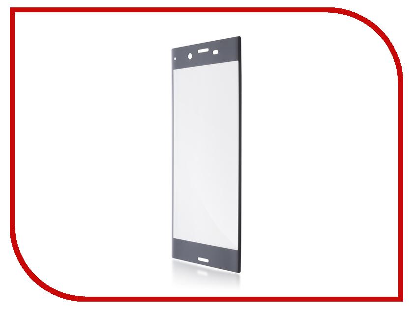Аксессуар Защитное стекло Sony Xperia XZs BROSCO 3D Full Screen Black XZS-3D-FS-GLASS-BLACK аксессуар защитное стекло sony xperia xa1 ultra brosco full screen black xa1u fs glass black