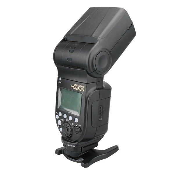 Вспышка YongNuo Speedlite YN968N for Nikon