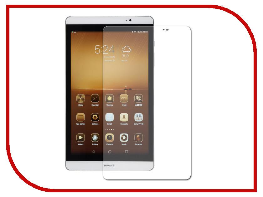 Аксессуар Защитная пленка Huawei Mediapad M2 8.0 Red Line