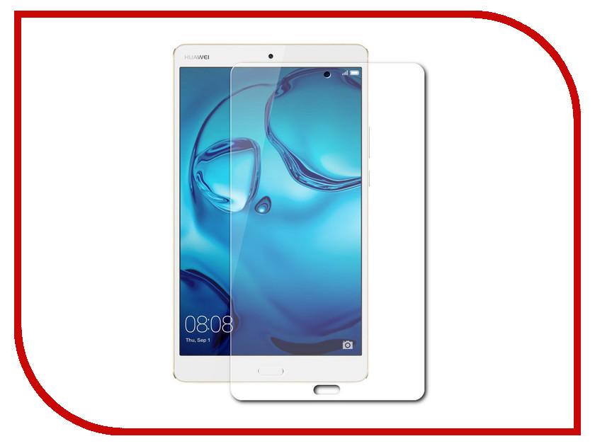 Аксессуар Защитная пленка для Huawei MediaPad M3 8.4 Red Line УТ000012152 silicon pu leather case for huawei mediapad m3 btv w09 btv dl09 8 4 inch smart sleep case cover tablet flip shell funda capa