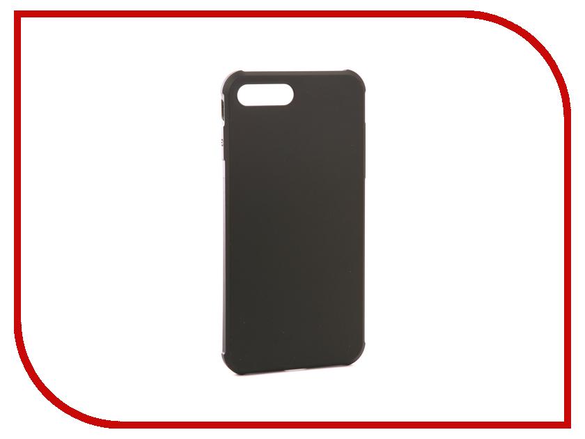 Аксессуар Чехол Red Line Extreme для APPLE iPhone 7 Plus Black аксессуар чехол ibox element для apple iphone 7 plus red gold frame