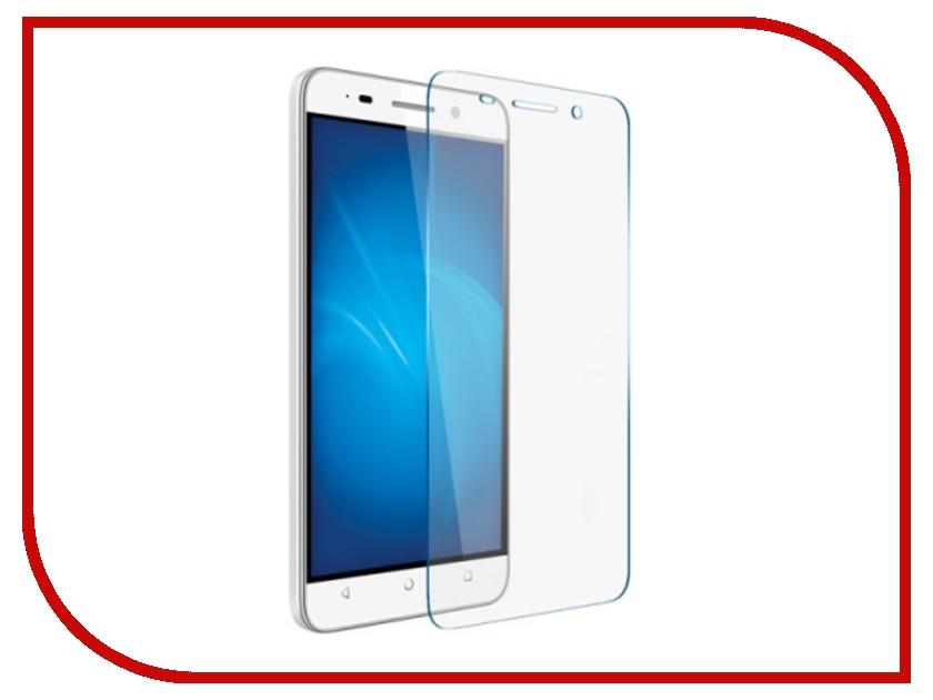Аксессуар Защитная пленка Huawei Honor 6A 5.0 Red Line Full Screen TPU аксессуар защитная пленка huawei p9 lite 5 2 red line full screen tpu