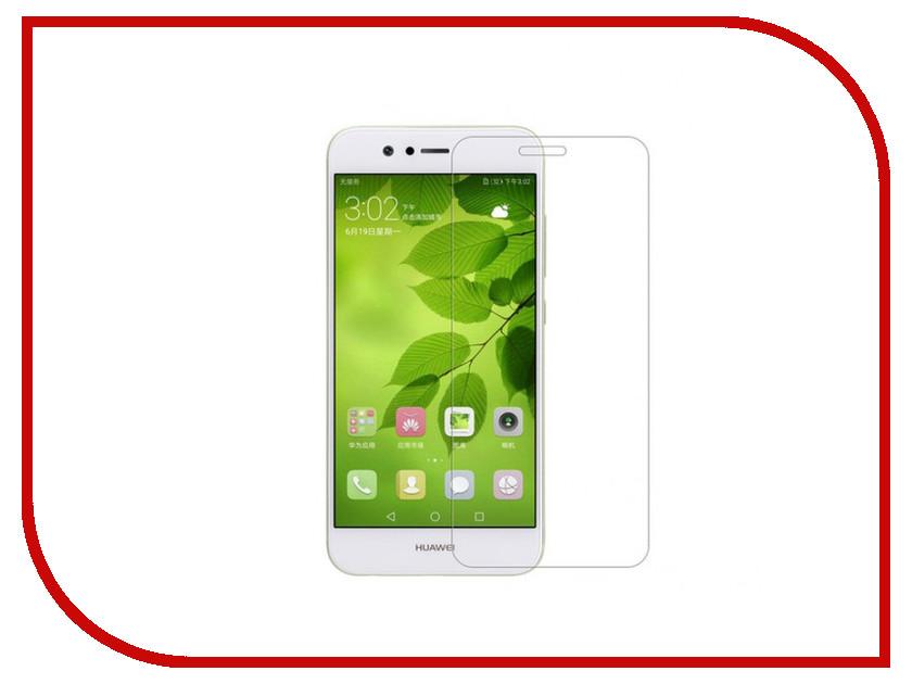 Аксессуар Защитная пленка Huawei Nova 2 Plus 5.5 Red Line Full Screen TPU аксессуар защитная пленка huawei p9 lite 5 2 red line full screen tpu