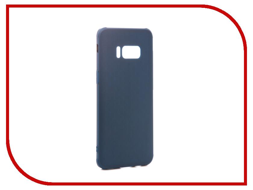 Аксессуар Чехол Samsung Galaxy S8 Red Line Extreme Blue red line extreme чехол для samsung galaxy a5 2017 black