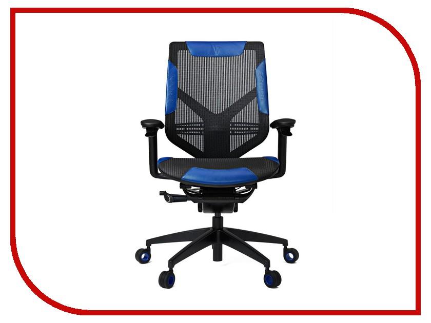 Компьютерное кресло Vertagear Gaming Series Triigger Line 275 Black-Blue Edition