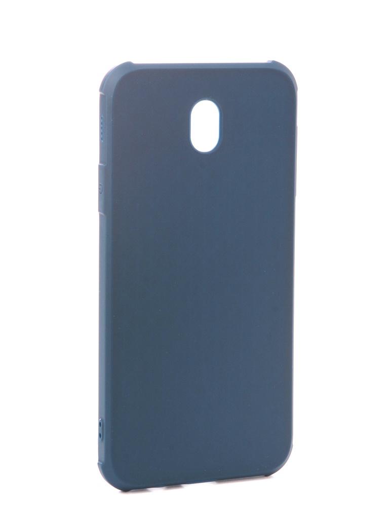 Аксессуар Чехол Red Line для Samsung Galaxy J7 2017 Extreme Blue УТ000012556 аксессуар чехол red line для xiaomi mi8 extreme blue ут000016754