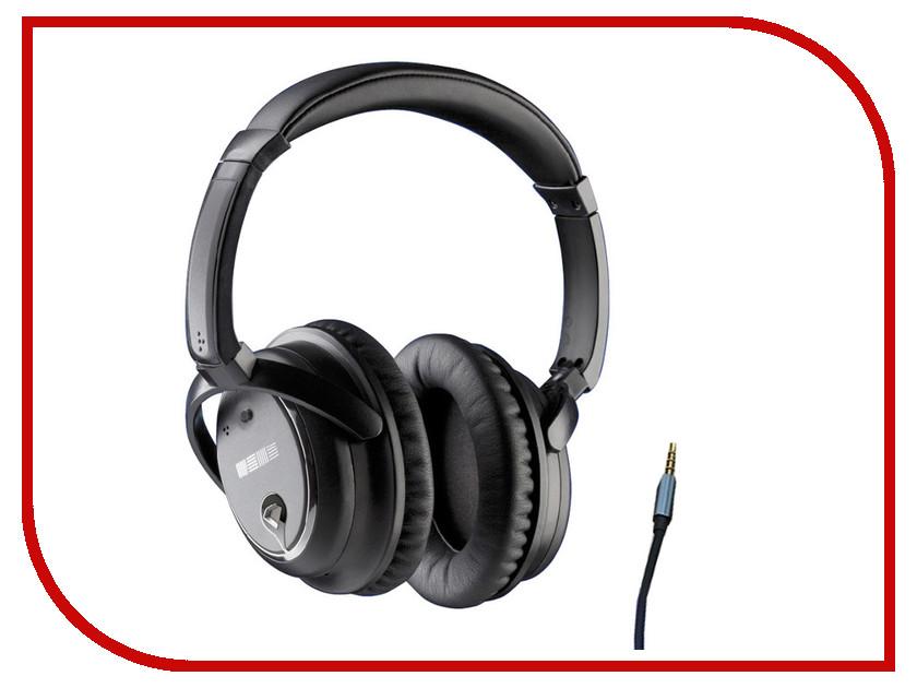 Наушники InterStep ANC-710 Black