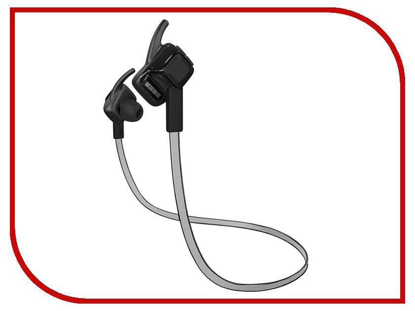 Гарнитура InterStep SBH-310 Black